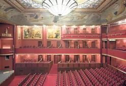 Süreyya Operası'nda Beethoven senesi
