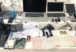 Hacker çetesinden 2 milyonluk vurgun