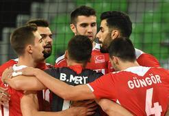 Filenin Efeleri, Belarusu 3-1 mağlup etti