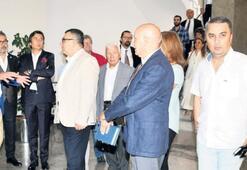 İzmire yeni sağlık kampüsü