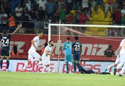 Fenerbahçe tekrar istiyor Tüm görüntüler alındı...