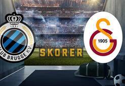 Şampiyonlar Liginde ilk sınav Galatasaray-Club Brugge maçı saat kaçta hangi kanalda