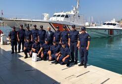 Sahil Güvenlik Komutanlığı 240 uzman erbaş alımı başvuru şartları Başvurular başladı mı