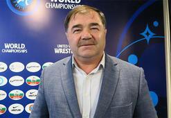 Musa Aydın: Türk sporunun lokomotifi olduk