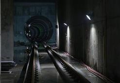 Kocaelideki metro hattını bakanlık yapacak