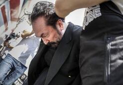Adnan Oktar Suç Örgütü davasının ikinci duruşması başladı
