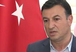 Tarık Aksar: Süper Lig'i zorlayacağız
