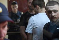 Galatasaraydan Mamaev hamlesi