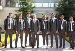 Beşiktaş, Slovakyaya gitti