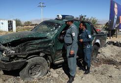 Son dakika... Afganistanda intihar saldırısı