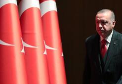 Cumhurbaşkanı Erdoğan müjdeyi verdi O ödemelere bir zam daha gelecek