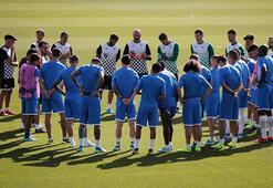 Getafe-Trabzonspor maçı öncesi alarm
