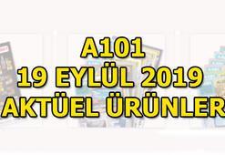 A101 19 Eylül 2019 kataloğu | A101 aktüel ürünler