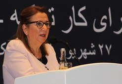 Bakan Pekcandan İran ile ilişkilere yönelik açıklama