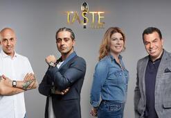 The Taste Türkiye 15. yeni bölüm fragmanı