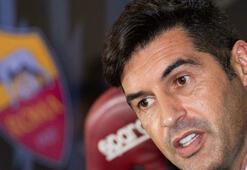 Paulo Fonseca: Başakşehire dikkat etmeliyiz
