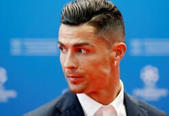 Cristiano Ronaldodan Arsenal itirafı