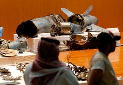 Son dakika... Suudi Arabistan kanıtları gösterdi