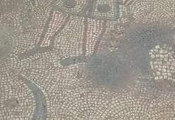 Kaçak kazıda ortaya çıktı Roma dönemine ait...