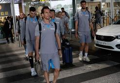 Getafe-Trabzonspor maçında yüksek risk alarmı