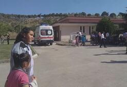 Balıkesirde 98 öğrenci kaşıntı şikayetiyle tedavi altına alındı