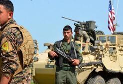 ABD'den skandal açıklama Terör örgütü YPG/PKK'ya güvence…