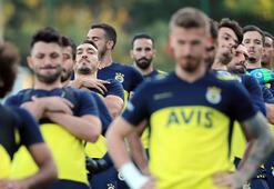 Fenerbahçe, Ankaragücüne çift kale maçla hazırlandı