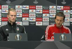"""Karius: """"Daha az gol yememiz gerekiyor"""""""