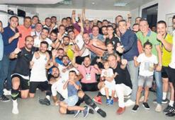 Manisa FK zirvenin sahibi