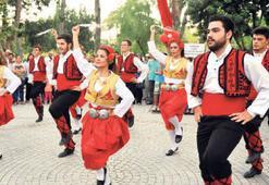 Balkan Festivali, bu  yıl Saygın anısına