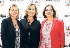 Girişimci kadınlara İyi İşler Dükkanı