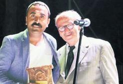 25. sanat yılında juri özel ödülü