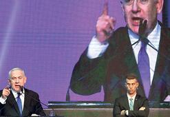 İsrail siyaseti kilitlendi