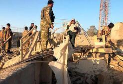 Afganistanda bombalı saldırı: En az 20 ölü