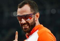 Dohada bizi temsil edecek 20 sporcu...