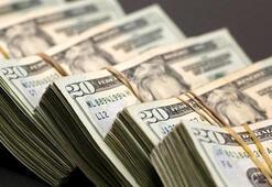 Kısa vadeli dış borç temmuzda 126 milyar dolar oldu