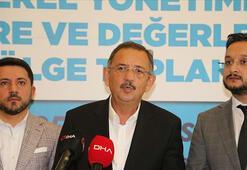 AK Partili Belediye Başkanları Afyonkarahisarda buluşacak