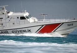 Sahil Güvenlik Komutanlığı 240 uzman erbaş alımı başvuruları başladı Başvuru şartları neler
