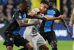 G.Saray 5 maç sonra deplasman yenilgisi yaşamadı