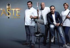 The Taste Türkiyede kim elendi 18 Eylül günü kim veda etti