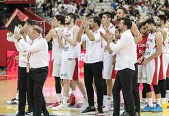FIBA dünya sıralamasında 2 basamak yükseldik