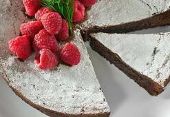 Dışı çıtır çıtır içi ıslak: İsveç keki