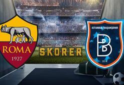 Roma-Başakşehir maçı ne zaman saat kaçta hangi kanalda (UEFA Avrupa Ligi)