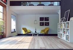 Dekorasyonda son dokunuşu ev makyajı ile yapın
