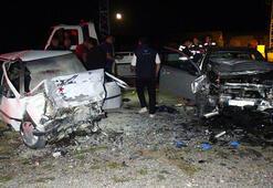 Nevşehirde 3 kişinin öldüğü kazada acı detay