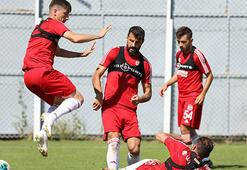 Sivassporda Trabzonspor mesaisi