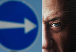 Gantz'dan Netanyahunun koalisyon telifine şartlı destek