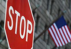 ABDnin yaptırım listesine aldığı Lübnan bankası faaliyetlerini durdurdu