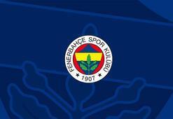 Fenerbahçeden TFFye resmi başvuru
