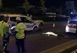 Bürge'nin ölümüne neden sürücü: Kaza anında gözüm radyodaydı